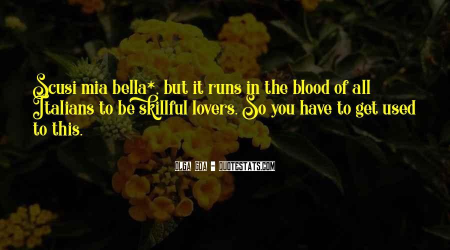 Fateful Love Quotes #1764515