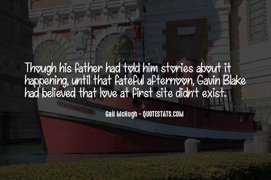 Fateful Love Quotes #422714