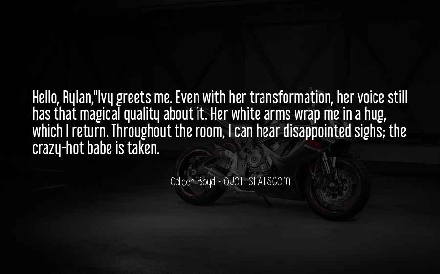 Fateful Love Quotes #431644