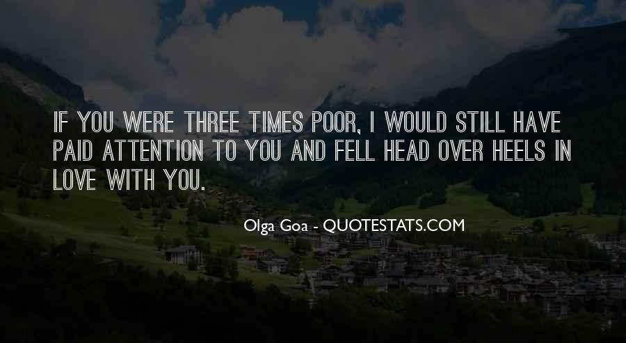 Fateful Love Quotes #843198
