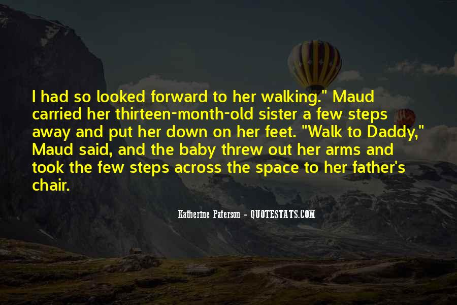 Father And Baby Quotes #1340350