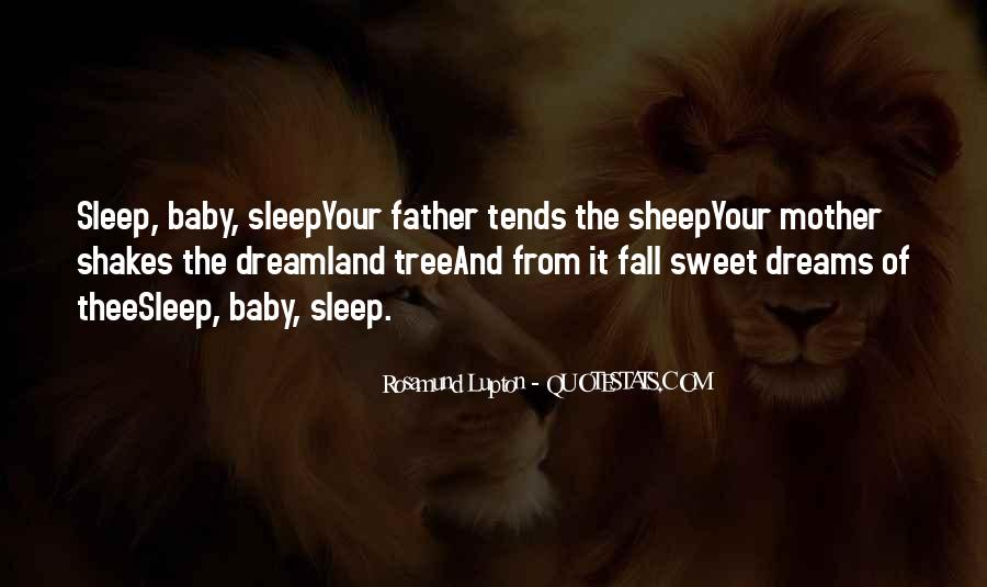 Father And Baby Quotes #1784365