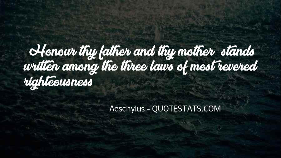 Father And Mother In Law Quotes #1583858
