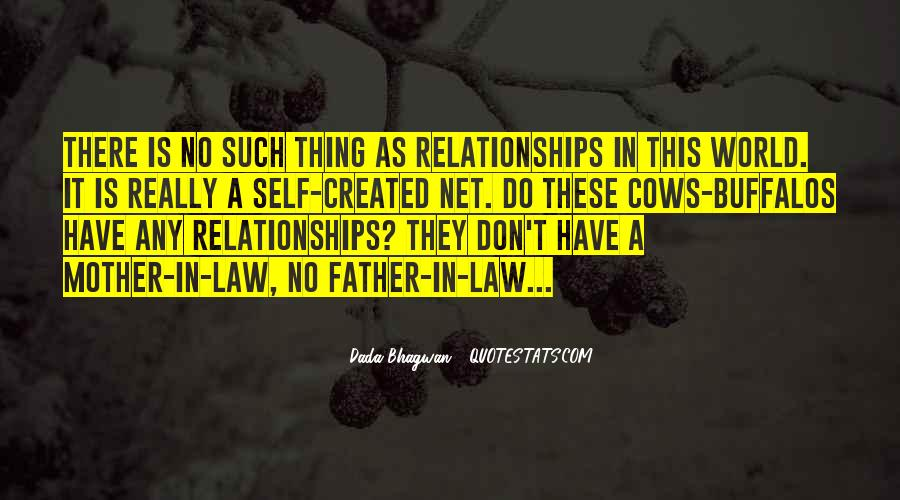 Father And Mother In Law Quotes #391345