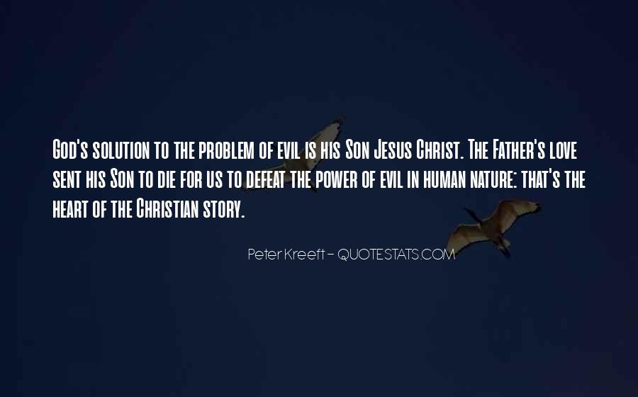 Father Heart Of God Quotes #1322503