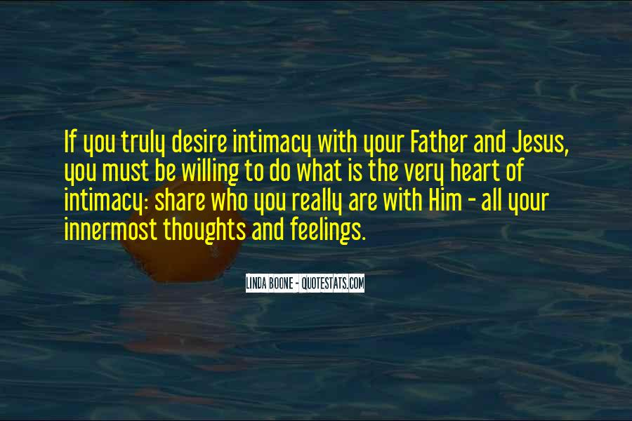 Father Heart Of God Quotes #1398962
