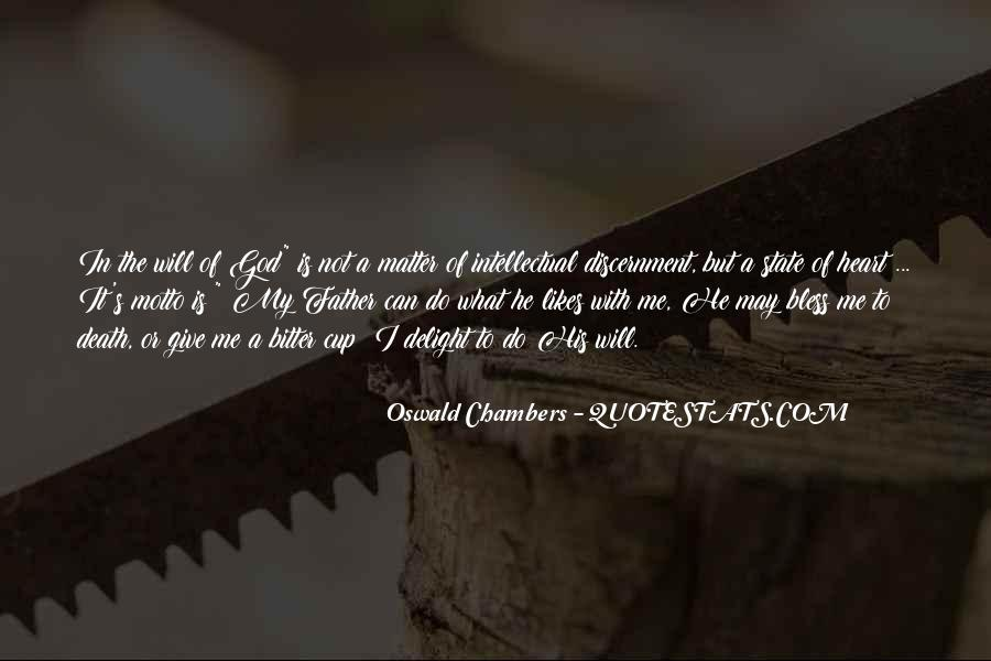 Father Heart Of God Quotes #32507
