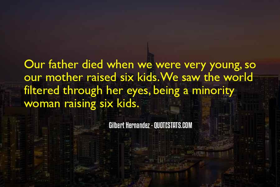 Father Hernandez Quotes #52019