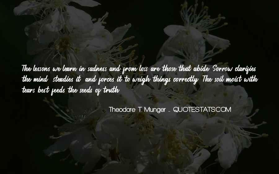 Father Solanus Quotes #1403224
