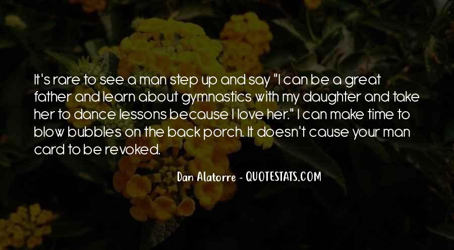 Top 11 Father Step Daughter Quotes: Famous Quotes & Sayings ...
