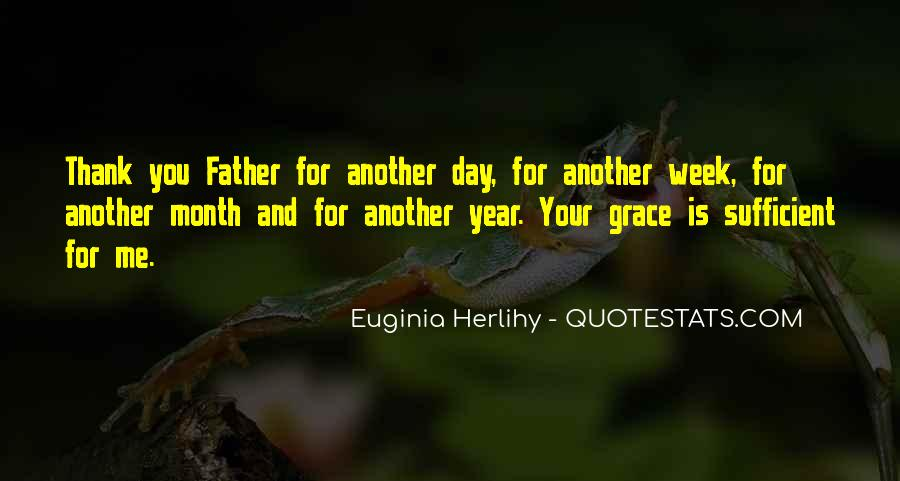 Father's Day Thank You Quotes #1517482