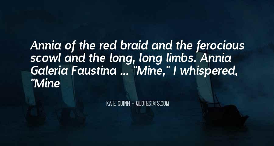 Faustina Quotes #1351781