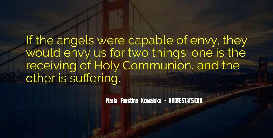 Faustina Quotes #1414122