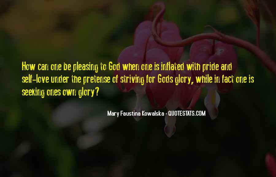 Faustina Quotes #1458298
