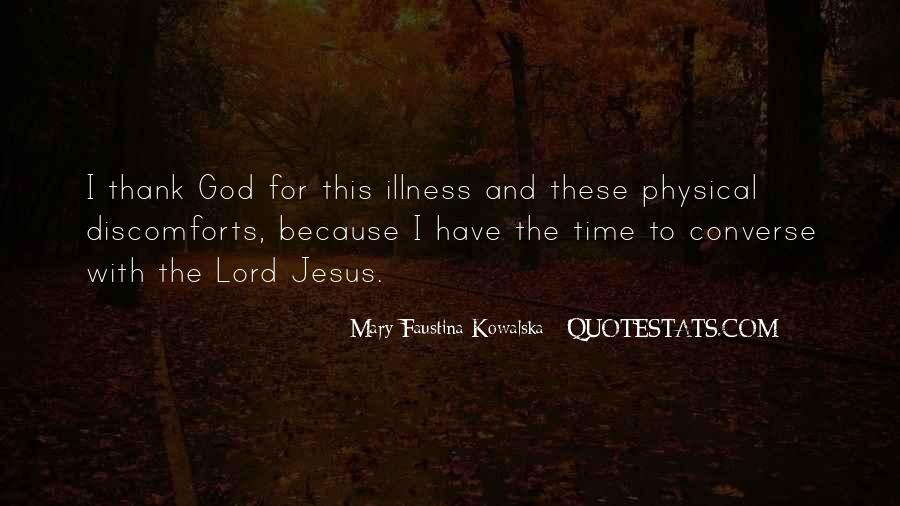 Faustina Quotes #1611947