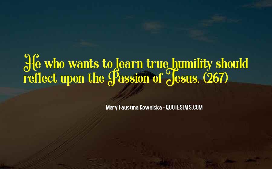 Faustina Quotes #1804776