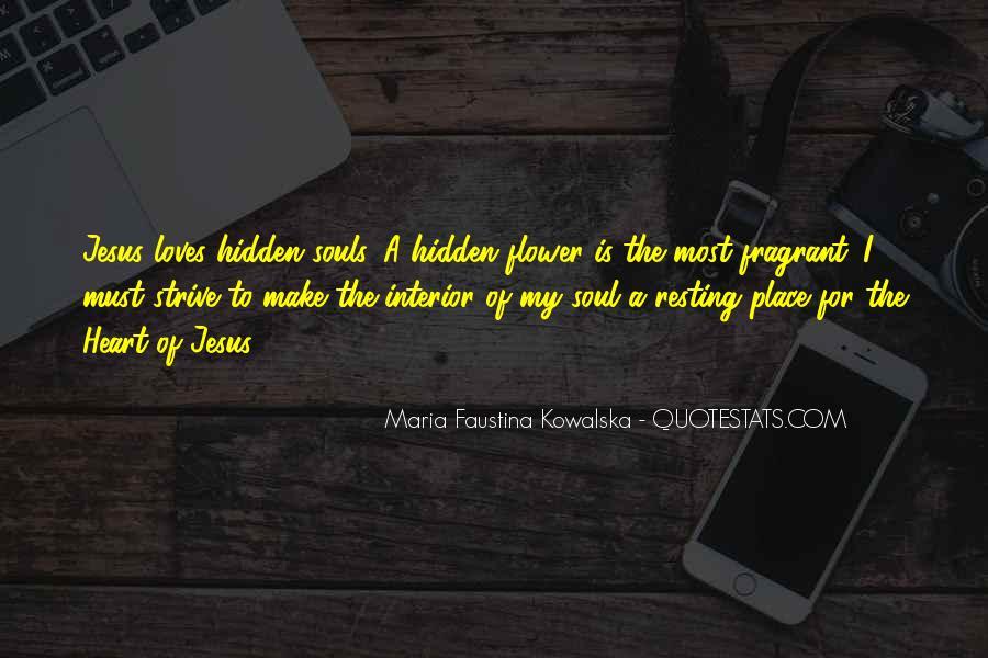 Faustina Quotes #1832208