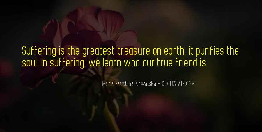 Faustina Quotes #1835590