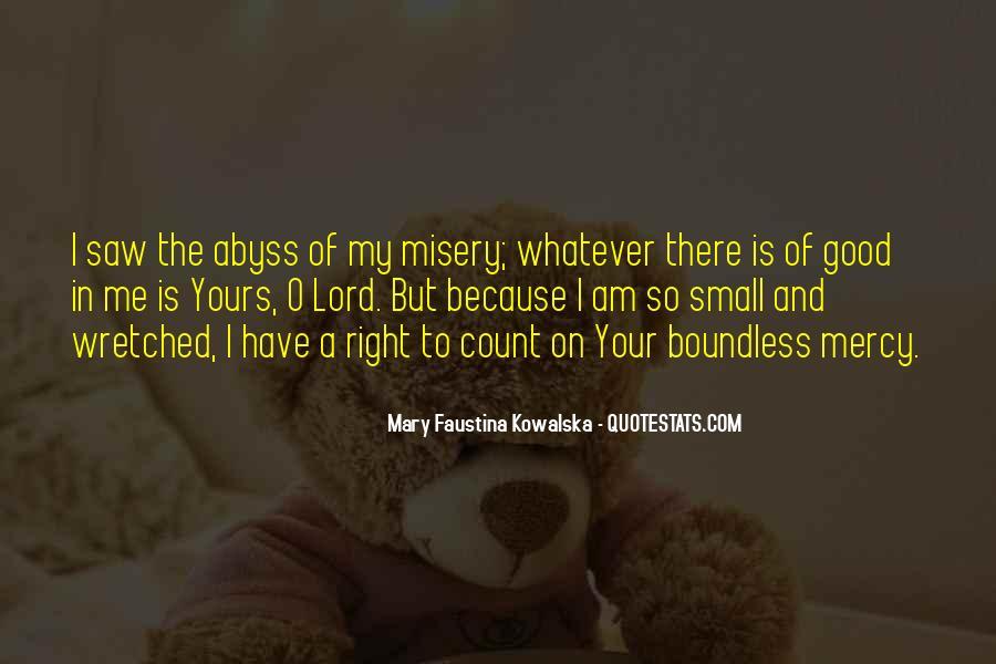 Faustina Quotes #242548