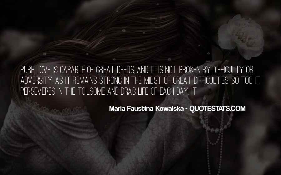 Faustina Quotes #329787