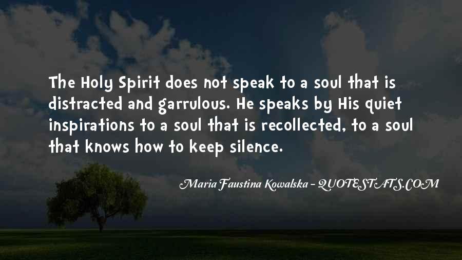 Faustina Quotes #351411