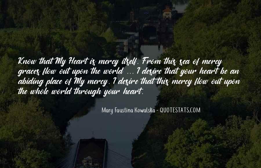Faustina Quotes #484435