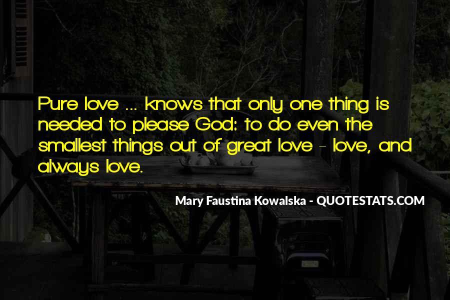 Faustina Quotes #670804