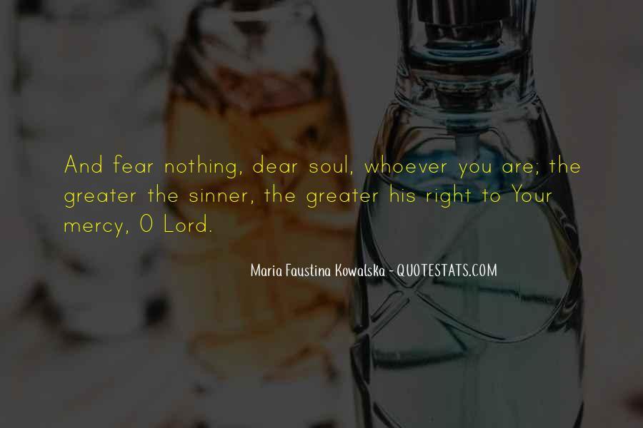 Faustina Quotes #710872