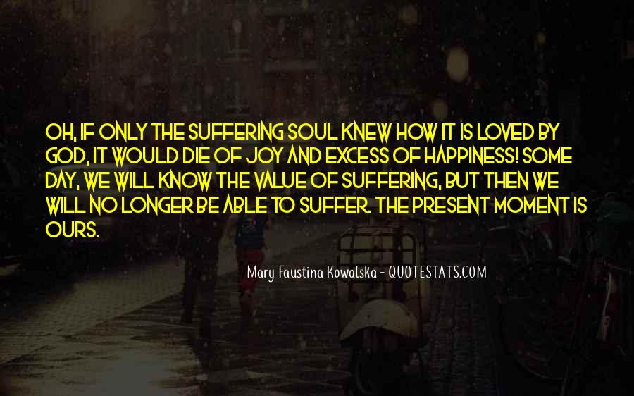 Faustina Quotes #721198