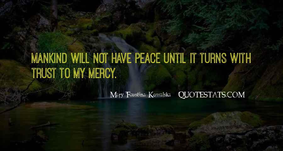 Faustina Quotes #970250