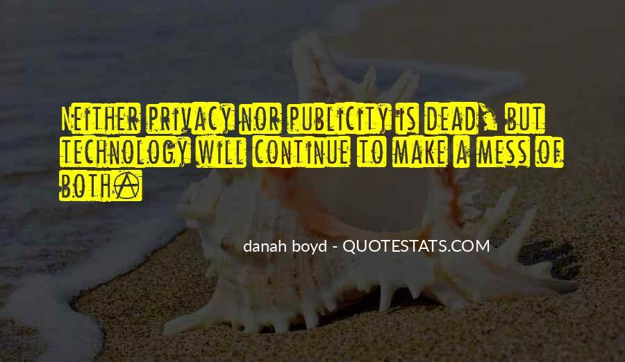 Fb Blocking Quotes #1366400