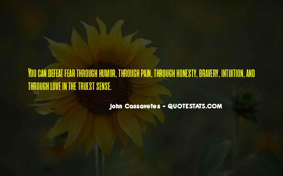 Top 71 Fear And Bravery Quotes: Famous Quotes & Sayings ...