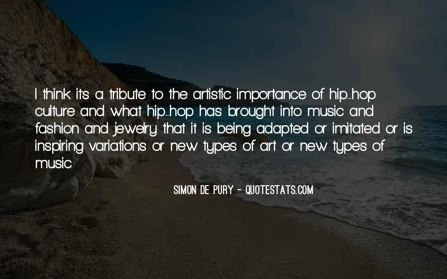 Quotes About The Importance Of Art #1150540
