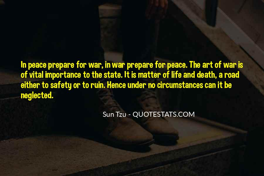 Quotes About The Importance Of Art #1315091