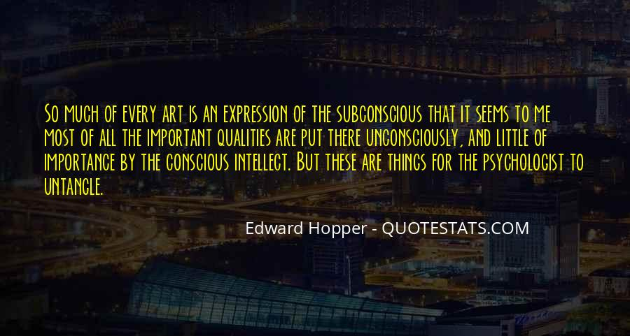 Quotes About The Importance Of Art #1381835