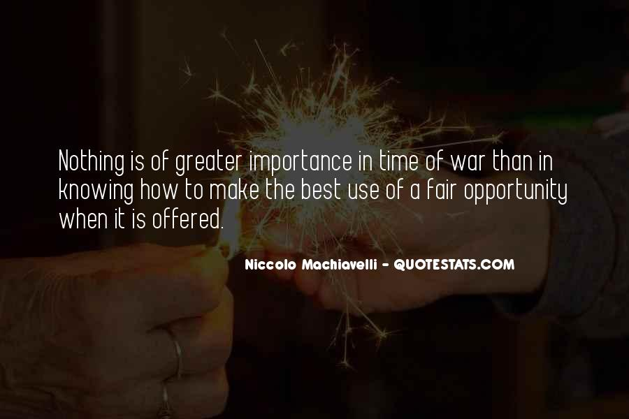 Quotes About The Importance Of Art #1601336