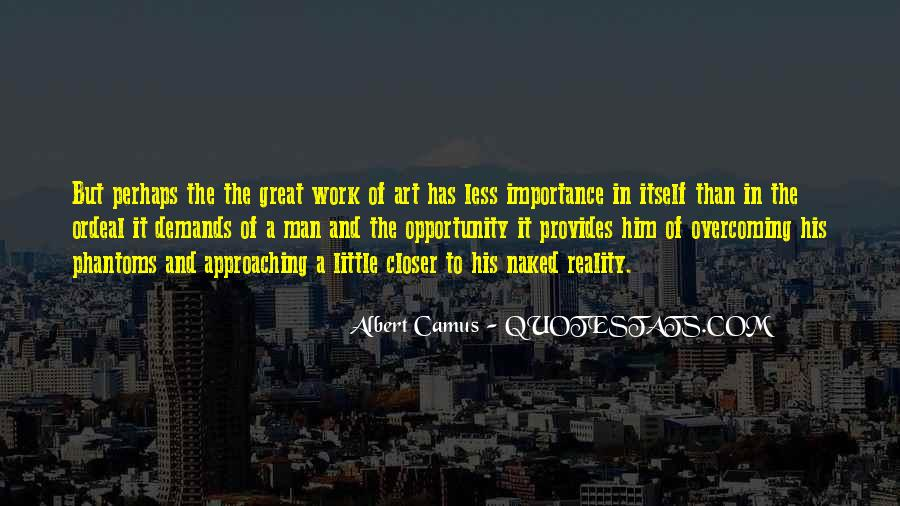 Quotes About The Importance Of Art #739055