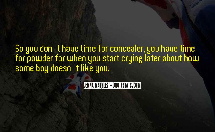 Fear Of Rejection Love Quotes #119872