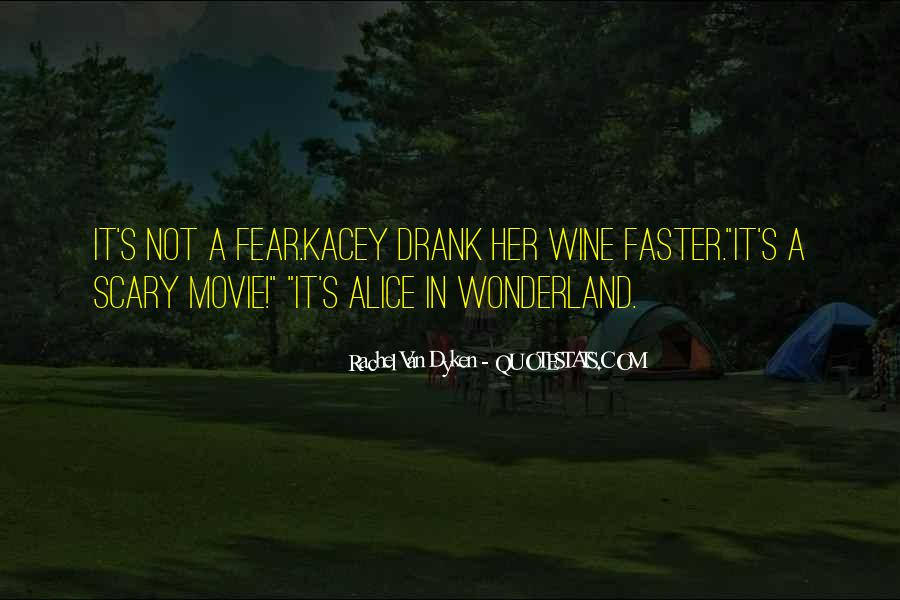 Fear The Movie Quotes #1697397