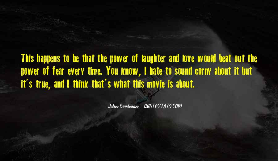 Fear The Movie Quotes #281117