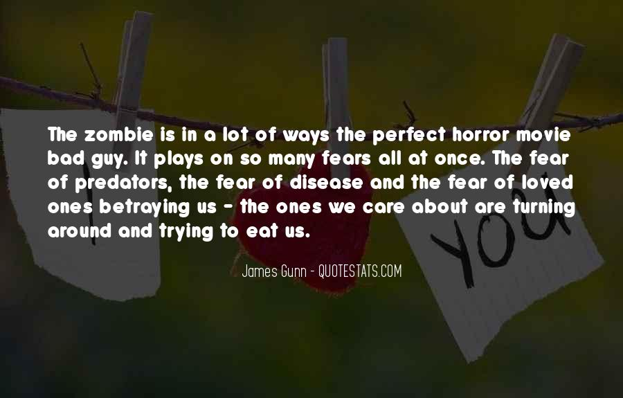 Fear The Movie Quotes #285902