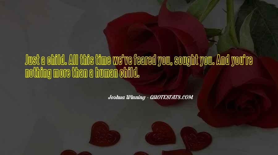 Feared Quotes #11619