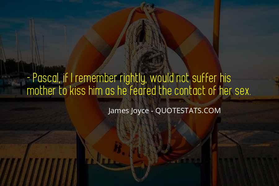 Feared Quotes #131375