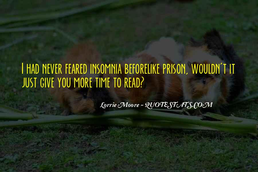 Feared Quotes #138409