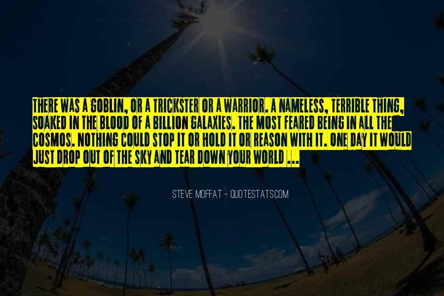 Feared Quotes #163709