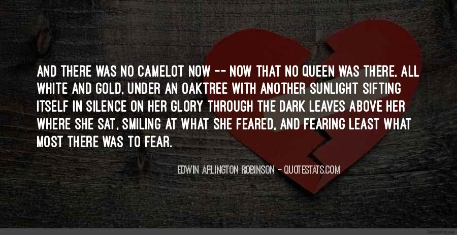 Feared Quotes #173656