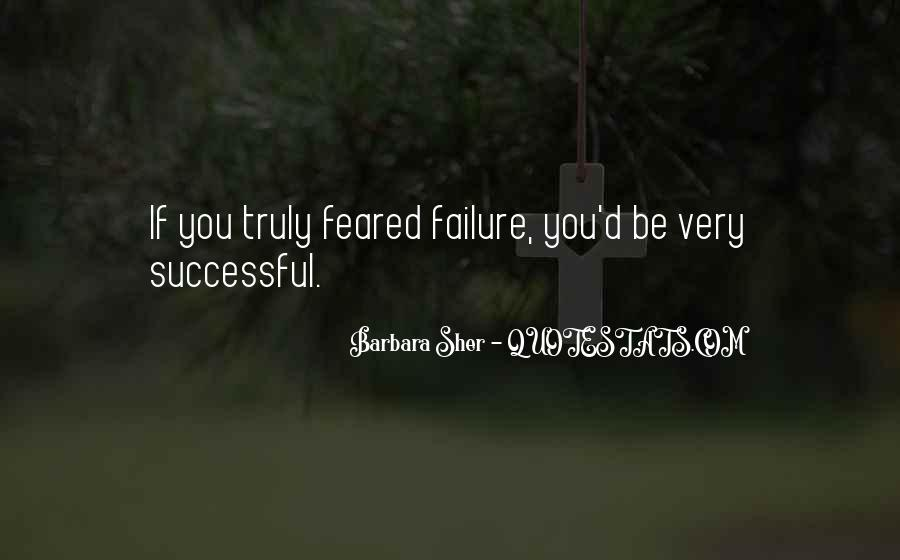 Feared Quotes #19112