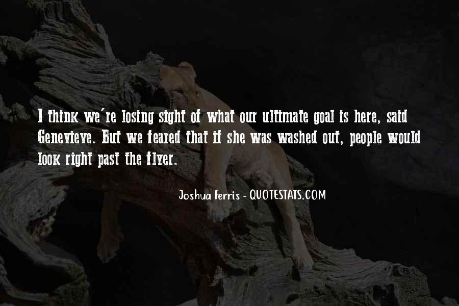 Feared Quotes #92178