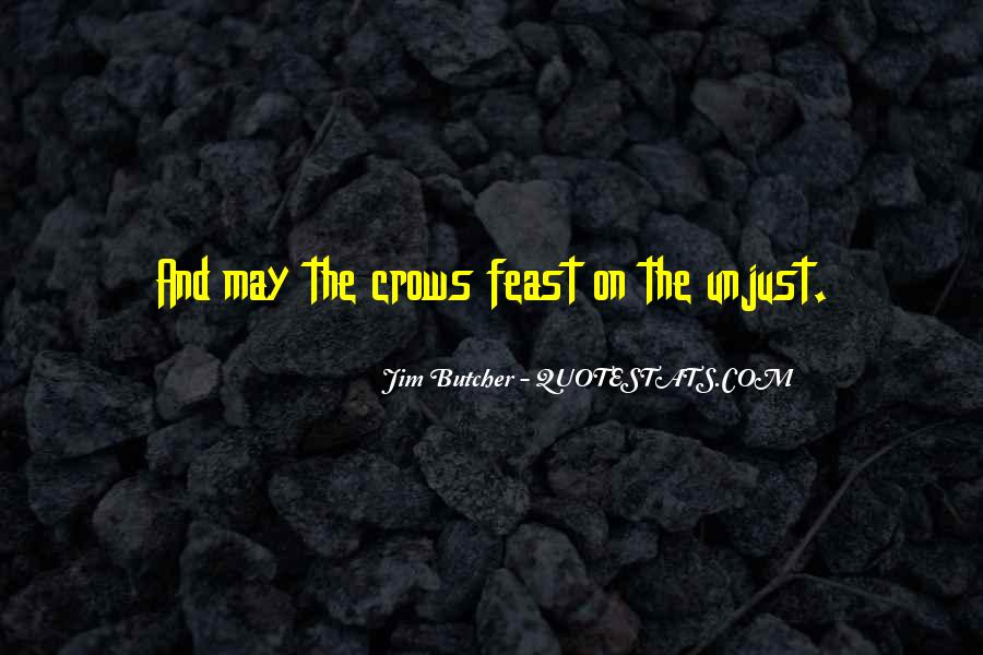 Feast For Crows Quotes #1711536