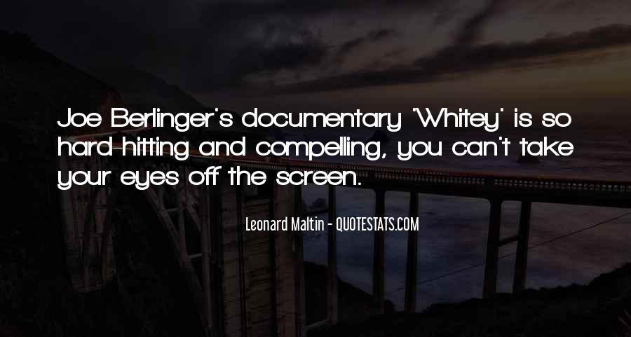 Fed Up Documentary Quotes #217868